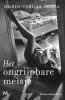 Mario  Vargas Llosa,Het ongrijpbare meisje