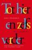 <b>Joost  Zwagerman</b>,Tot hier en zelfs verder