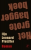 Ilja Leonard  Pfeijffer,Het grote baggerboek