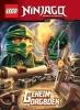 ,<b>LEGO NINJAGO: Geheim dagboek</b>