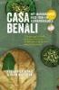 Abdelkader  Benali, Saïda  Nadi-Benali,Casa Benali