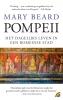 Mary  Beard,Pompeii