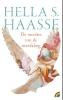 Hella  Haasse,Meester van de neerdaling