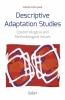 <b>Patrick  Catrysse</b>,Descriptive adaptation studies