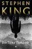<b>Stephen  King</b>,De buitenstaander