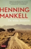 Henning  Mankell,De witte leeuwin