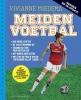 Vivianne Miedema,Meidenvoetbal