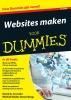 <b>David A.  Crowder</b>,Websites maken voor Dummies