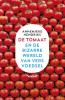 <b>Annemieke  Hendriks</b>,De tomaat