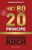 Richard  Koch,Het 80/20- principe