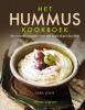 Sara  Lewis ,Het Hummus kookboek