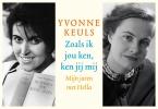 Yvonne  Keuls,Zoals ik jou ken, ken jij mij DL