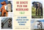 Jeroen van der Spek,De gekste plek van Nederland