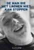 <b>C.L.  Kruithof</b>,De man die met lachen niet kan stoppen