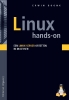<b>Boonk, Erwin</b>,Linux hands-on; een Linux server opzetten in 28 lessen