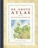 Jean Klare en Louise van Swaaij,De Grote Atlas van de Belevingswereld