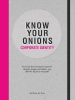 Drew de Soto,Know Your Onions Corporate Identity