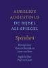 Aurelius  Augustinus,De Bijbel als spiegel