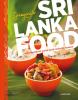 <b>Sarogini  Kamalanathan</b>,Sri Lanka Food