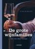 <b>Fiona  Morrison</b>,De grote wijnfamilies