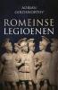 <b>Adrian  Goldsworthy</b>,Romeinse legioenen