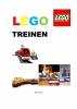 <b>Bart  Caris</b>,Lego treinen