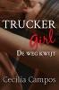 Cecilia  Campos ,Trucker Girl 1