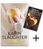 Karin  Slaughter ,Genesis & Laatste adem (pakket)