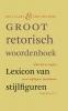 Paul  Claes, Eric  Hulsens,Groot retorisch woordenboek