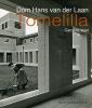 Caroline  Voet ,Dom Hans van der Laan Tomelilla