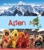 Anita  Ganeri ,Asien, Die Kontinente Entdecken