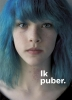 ,<b>Ik puber.</b>
