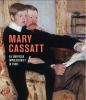 Nancy  Mowll Mathews ,Mary Cassatt