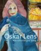 Wouter  Welling ,Oskar Lens - een colorist pur sang