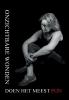 Marina  Schrijvers ,Onzichtbare wonden doen het meest pijn