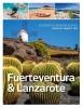 Ingrid  Zwartjes ,Fuerteventura , Lanzerote en La Graciosa