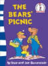Stan Berenstain The Bears` Picnic
