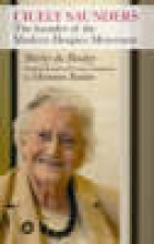 Boulay, Shirley Du Cicely Saunders