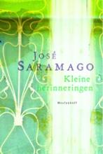 José  Saramago Kleine herinneringen