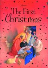 Amery, H. Het verhaal van Kerstmis