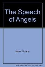 Sharon Maas The Speech of Angels