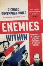 Davenport-Hines, Richard Enemies Within
