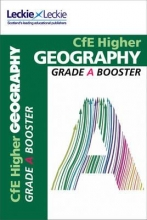 Carly Smith,   Leckie & Leckie Higher Geography Grade Booster for SQA Exam Revision