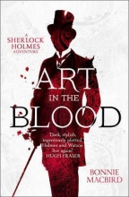 Bonnie MacBird Art in the Blood