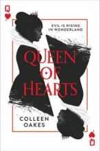 Oakes, Colleen Queen of Hearts 01