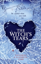 Katharine,Corr Witch`s Tears