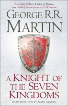 George R.R. Martin, Knight of the Seven Kingdoms