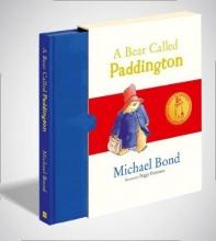 Bond, Michael Bear Called Paddington