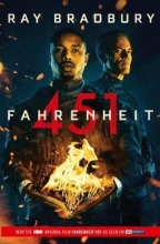 Bradbury, Ray Fahrenheit 451. TV Tie-In