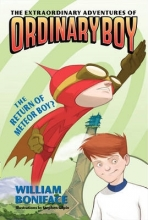 Boniface, William The Return of Meteor Boy?